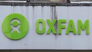 Scandale d'Oxfam : les ONG mises en garde par Londres