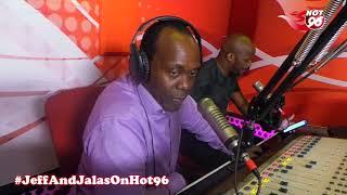 Ezekiel Mutua's reaction to Kirinyaga Deputy Governor's quagmire