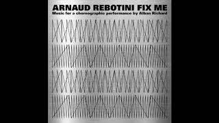 Arnaud Rebotini - Substance Doctrinale