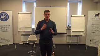 1. Курс НЛП-практик за 2 часа. Кирилл Прищенко.