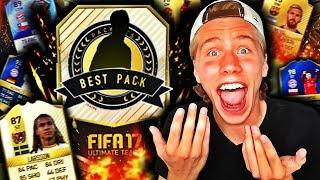 RANDULLE SINE BESTE PAKKER PÅ FIFA 17!! 💥