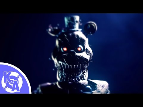 FIVE NIGHTS AT FREDDYS 4 SONG |