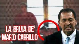 Conoce el Pleito de Beto Aspe contra Mario Carrillo y su Bruja en Pumas Boser Salseo