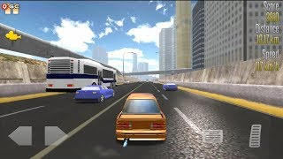Highway Racer - Online Racing - Sport Fastest Car Games - Android Gameplay FHD #2