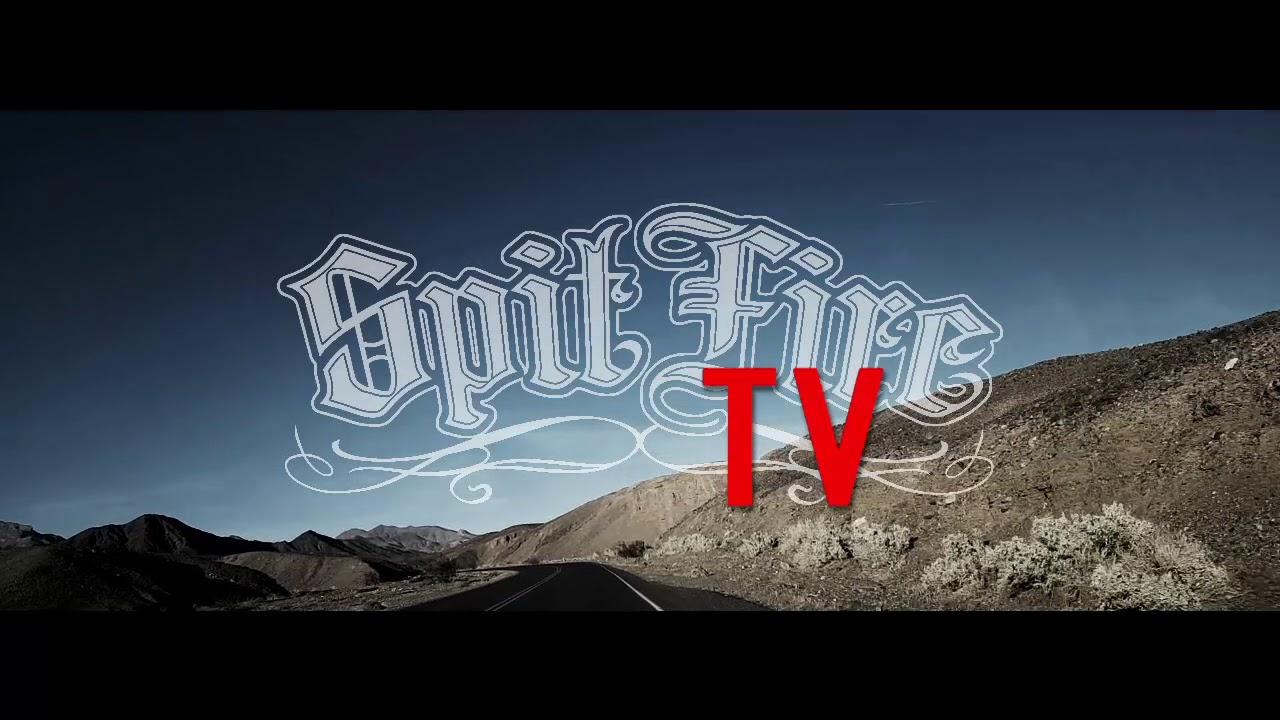 SpitFire TV- Teaser