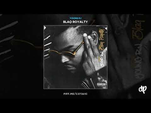 Young RJ -  Huh Feat Daru Jones [Blaq Royalty]