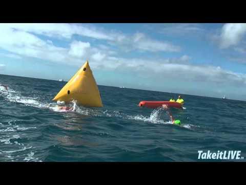 2012 Waikiki Rough Water Swim Complete RAW Unedited