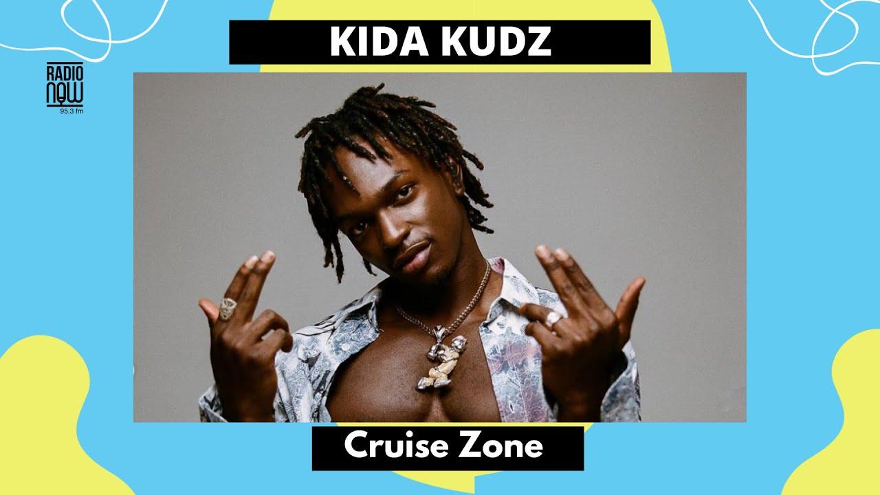 Download Kida Kudz on Top Memba, Family & Grinding To The Top | #CruiseZone