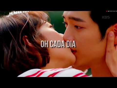 LYn & Hanhae - LOVE- SUB ESPAÑOL-  Are You Human Too? OST 2