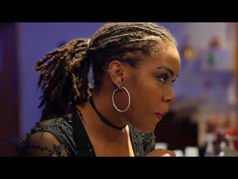 "Ancy KIAMUANGANA ""SE NGA OFFICIAL VIDEO'' 2018"