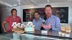 Ducks Weekly: A visit to Teemu Selanne's gourmet butcher shop