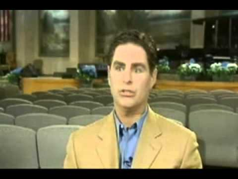 Kenneth Copeland's Son Gets Interviewed - Part 2 - EXPOSING CHARLATANS
