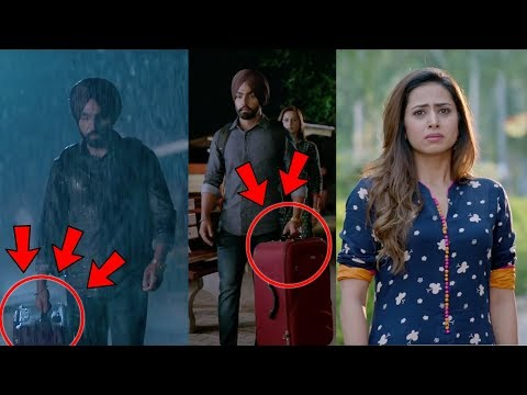 Mistakes in Kaun Hoyega:Ammy Virk B praak Jaani:Punjabi Gallan