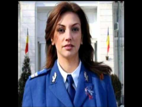 Female Soldiers Around The World - Europe Edition - With National Anthems