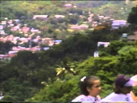 1997 Isla Margarita y Antigua (Cassette 1/2)