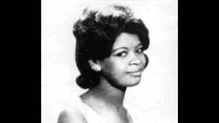 Irma Thomas Soul of a Man