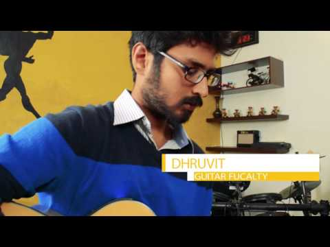 Bezubaan Fir Se from ABCD covered by 10 Year old Siddharth and Dhruvit(Instrumental Cover)