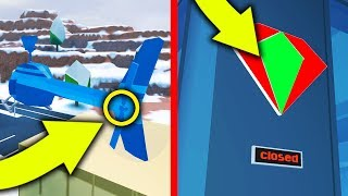 5 ROBLOX JAILBREAK GLITCHES YOU DIDN'T KNOW ABOUT!