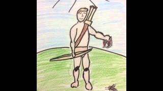 Trabajo de EyCo 2014 Mito de Los 12 Trabajos de Heracles