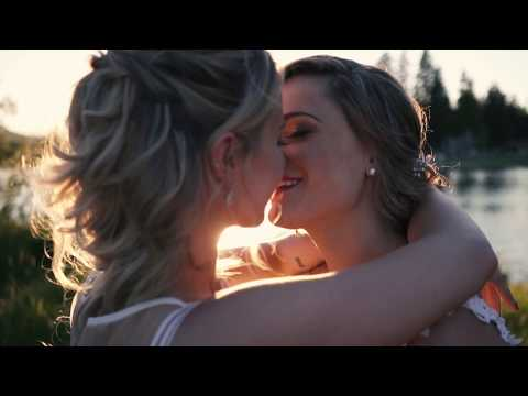 Oregon Wedding Video That Will Make You Cry | Miller Media Films