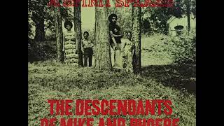 A FLG Maurepas upload - The Descendants Of Mike And Phoebe - Attica - Spiritual Jazz