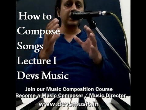 Learn How To Compose Bollywood Songs Music Tutorial Www Devsmusic In Devs Music Academy