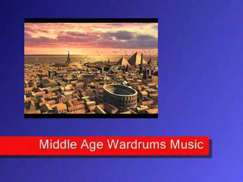 Civilization IV Wardrums Music