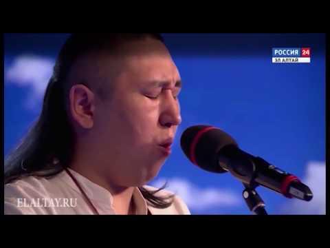Алексей Чичаков - Россия 24 Вести Эл Алтай