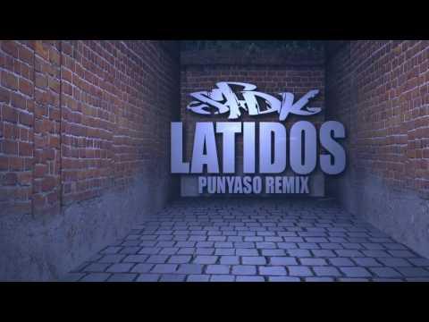 SFDK - Latidos (PUNYASO Remix) | REMIX OFICIAL