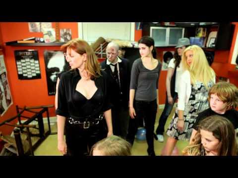 from School of Rock:Zombie Etiquette