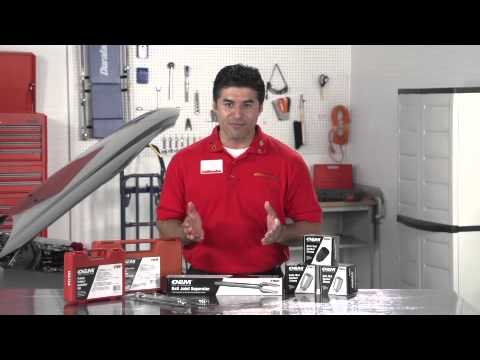 AutoZone Loan-a-Tool Program