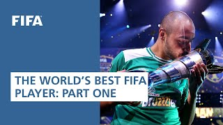The world's best FIFA player - A short documentary about 'MoAuba' | Part A