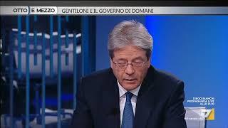 Paolo Gentiloni: Io leader più amato? Le aspettative su di me erano basse