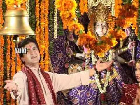 Sajdhaj Kar Mandir Me Maiya [Hindi Bhajan] Chalo Chaliye Maa Ke Dham