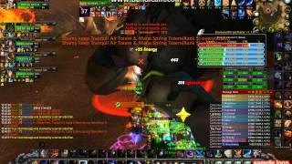 Immortal Hordes vs Brutallus Last WoW 2014 by Darksmen