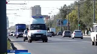 В Оренбурге возбуждено уголовное дело о нецелевом расходовании средств при ремонте дорог
