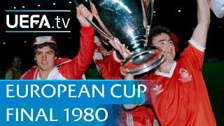 1980 final highlights: Nottingham Forest 1-0 Hamburg