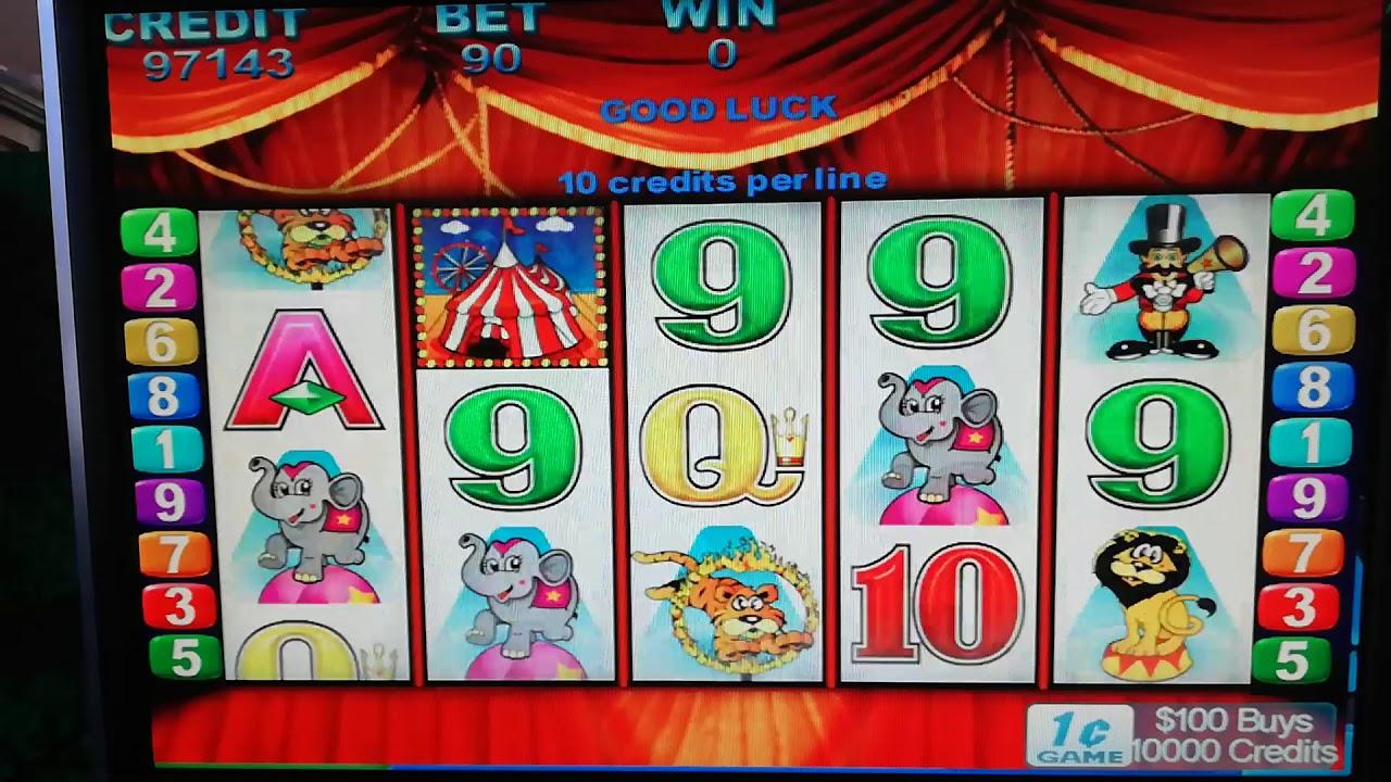 Huff n puff slot free play