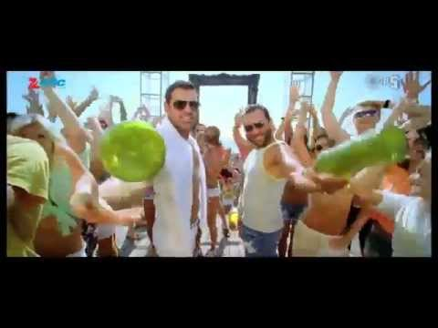 Party On My Mind  Race 2  Official Song Video   Standard Quality 360p File2HD Com