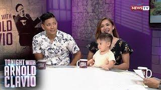 Tonight with Arnold Clavio: Team A, nakipagkulitan sa 'TWAC!'
