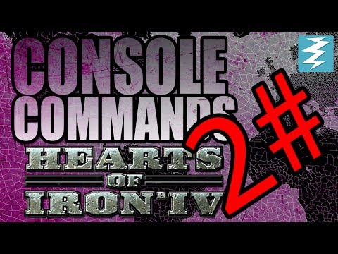 Hoi4 Console Commands | Hearts of Iron 4 All Cheats - Techboxup