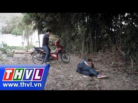 THVL | Ký sự pháp đình: Tuổi trẻ ngông cuồng
