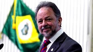 O Estado do Ceará está ameaçado de perder boa parte do seu território, para o vizinho Estado do Piau