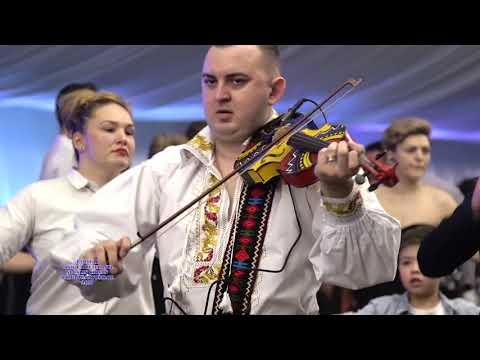 Recital Vasilica Ceterasul si Calin Crisan la Balul Vanatorilor 2018 part 4