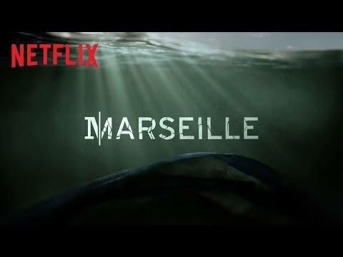 Marseille | Date Announcement [HD] | Netflix