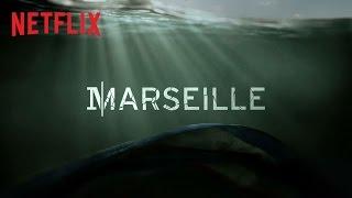 Marseille - Date Announcement - Netflix [HD]