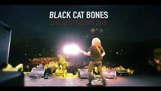 The Black Cat Bones - Live at Oppikoppi 2015