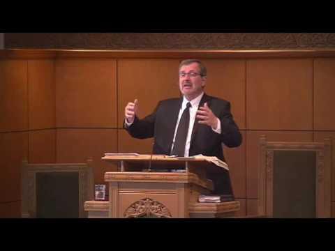 True Faith in Christ - Dr. Joel Beeke / Christian Video Sermons