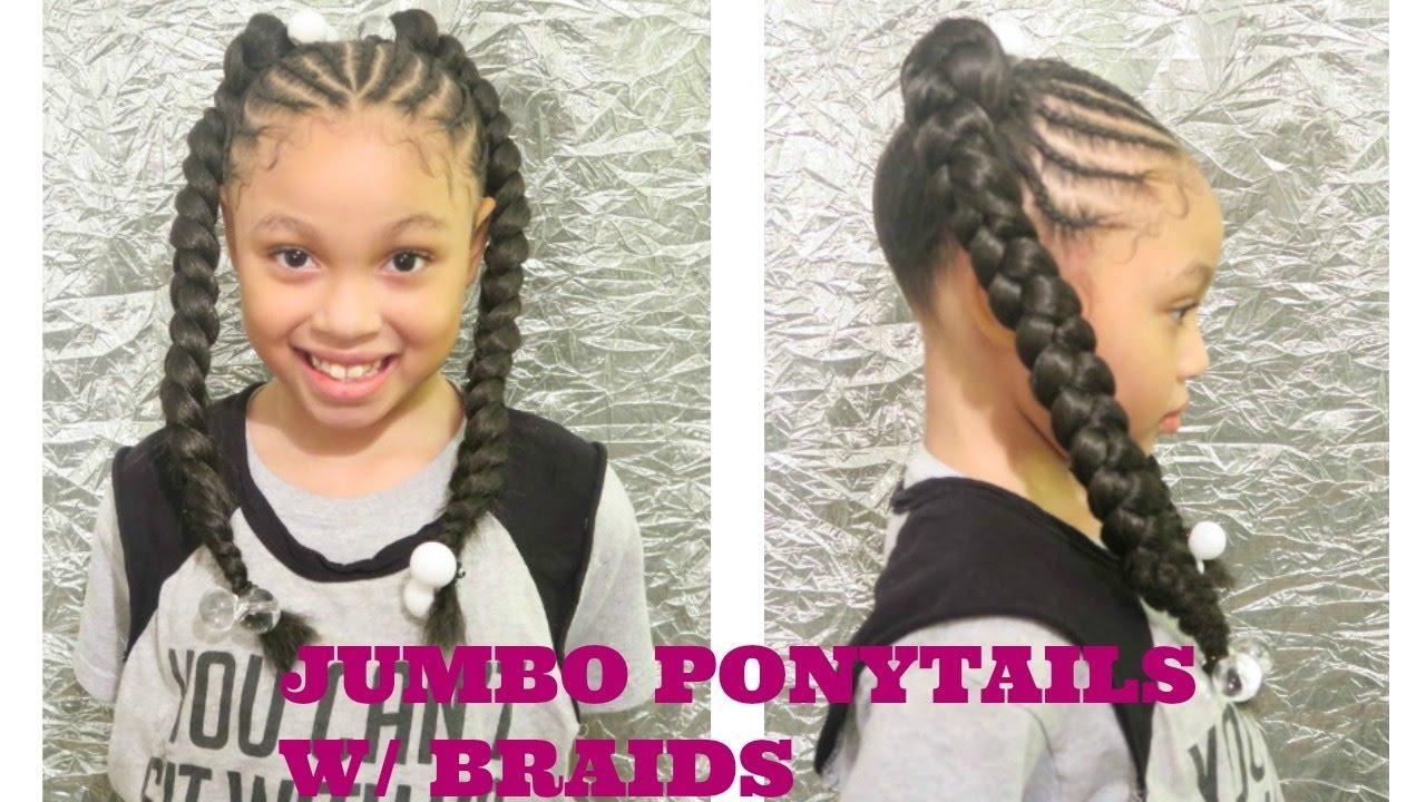 66 of the Best Looking Black Braided Hairstyles