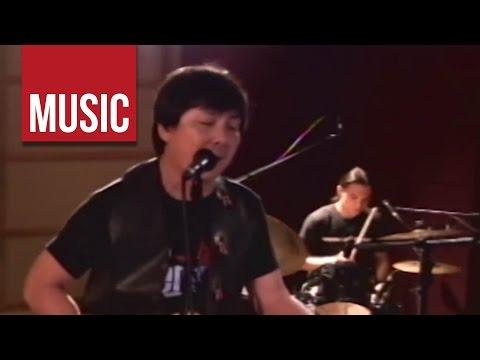 """The Jerks - """"Sayaw Sa Bubog"""" Live!"""